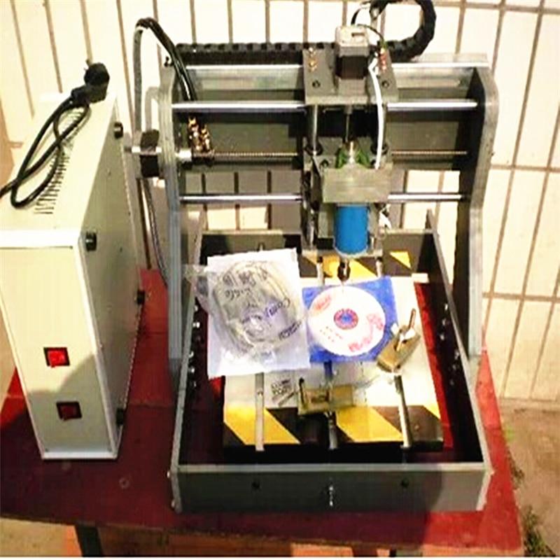 DIY CNC engraving machine engraving machine small computer engraving machine CNC milling machine 2030 south africa distributor monogram bracelets cnc engraving milling machine
