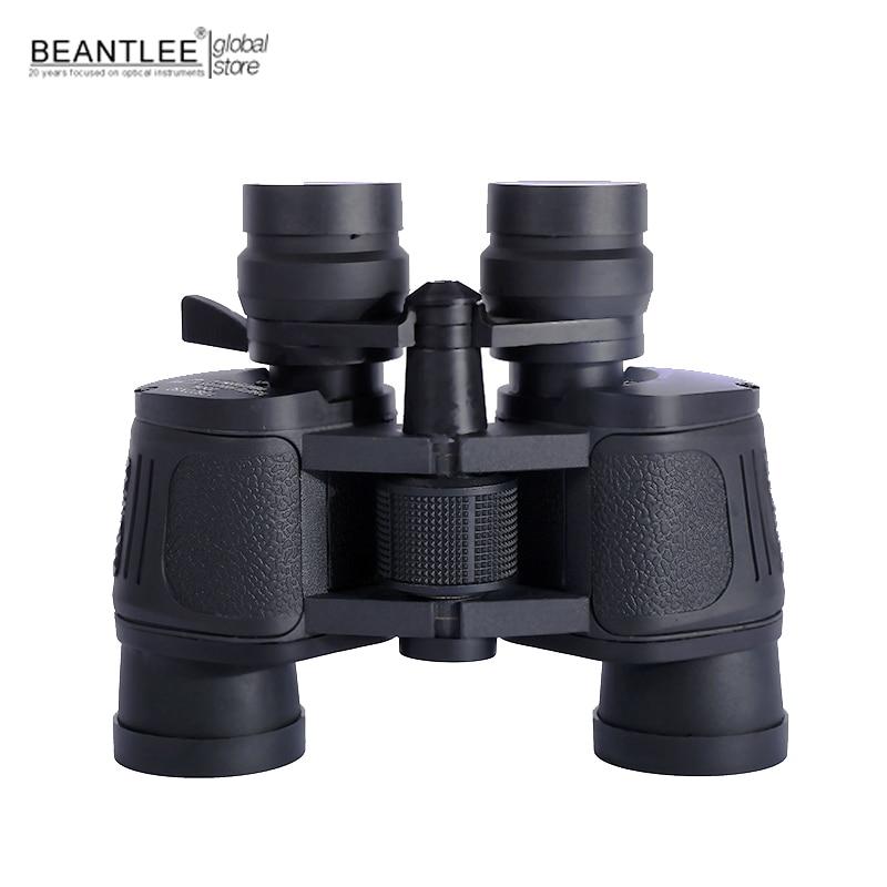 BEANTLEE 2016 High Quality 10-50x50 power zoom binoculars discount Cheape price hunting optics binoculars telescope hot sale