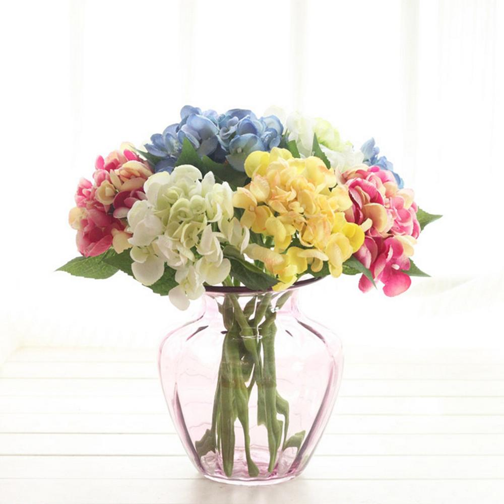Buy decoration flowers simulation flores for Artificial flowers decoration for home