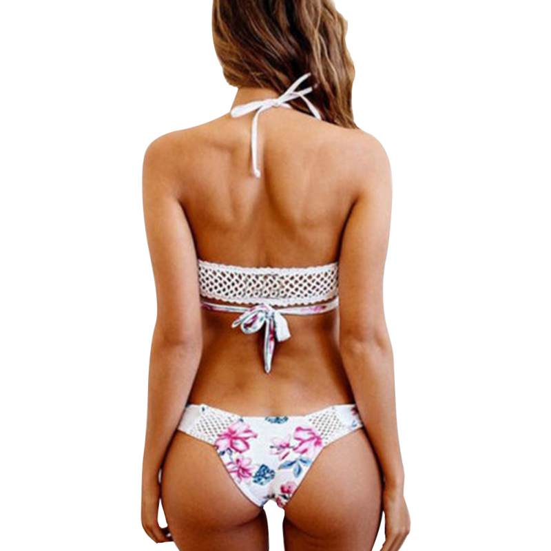 Sexy Bikinis Women Swimsuit Push Up Swimwear Female Brazilian Bikini set Bandeau Summer Beach Bathing Suit Biquini sexy bikinis women 2017 push up swimsuit padded bikini set brazilian swimwear female bathing suit beach clothes swim biquini