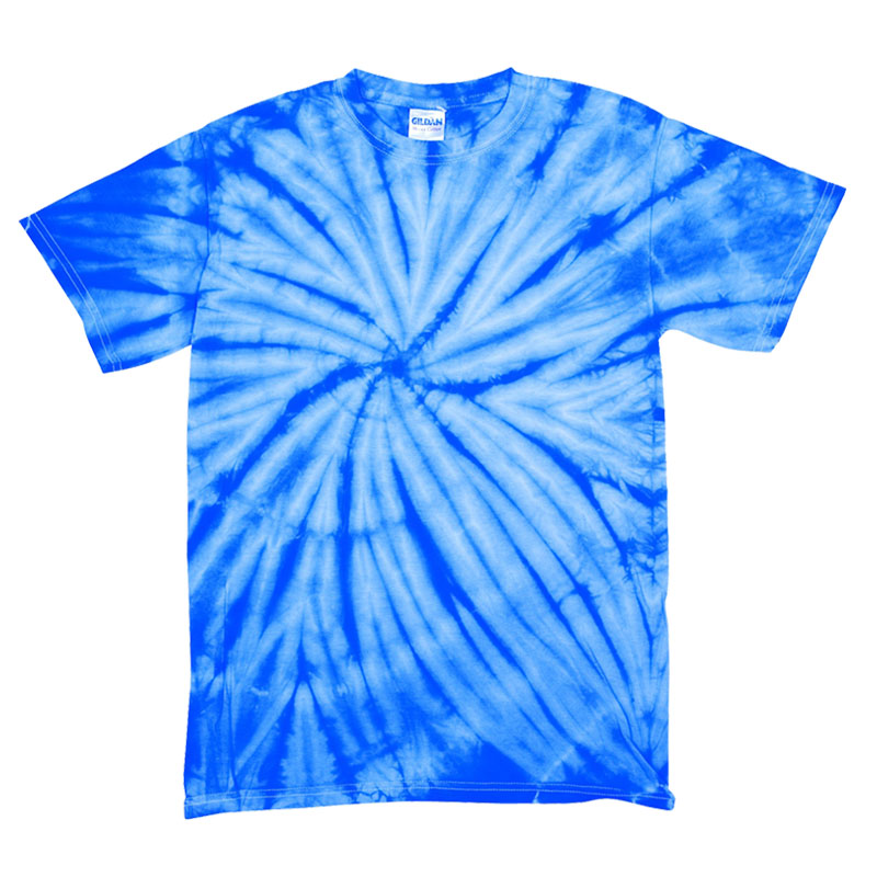 a33c92c355b Tie Dyed vortex T shirt Men and Women and Kids family clothing US size  S-XXL 4 colors