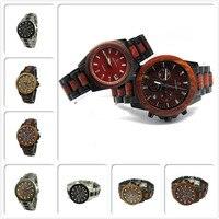 Популярная мужские часы оптовая продажа из Китая низкая стоимость всего Японский кварцевый часы