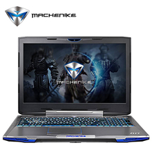 "Machenike F117-F2k Intel Core i7-7700HQ Laptop 15.6"" Gaming Notebook GTX1050Ti GDDR5 4GB HDD 1TB RAM DDR4 2400 8GB 1080P IPS"
