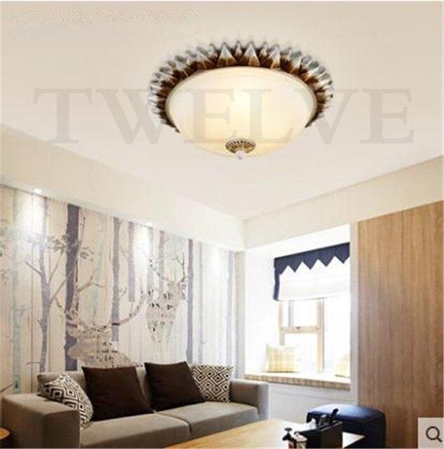 Gratis verzending zon celling lampAppollo plafondlamp Gang licht ...