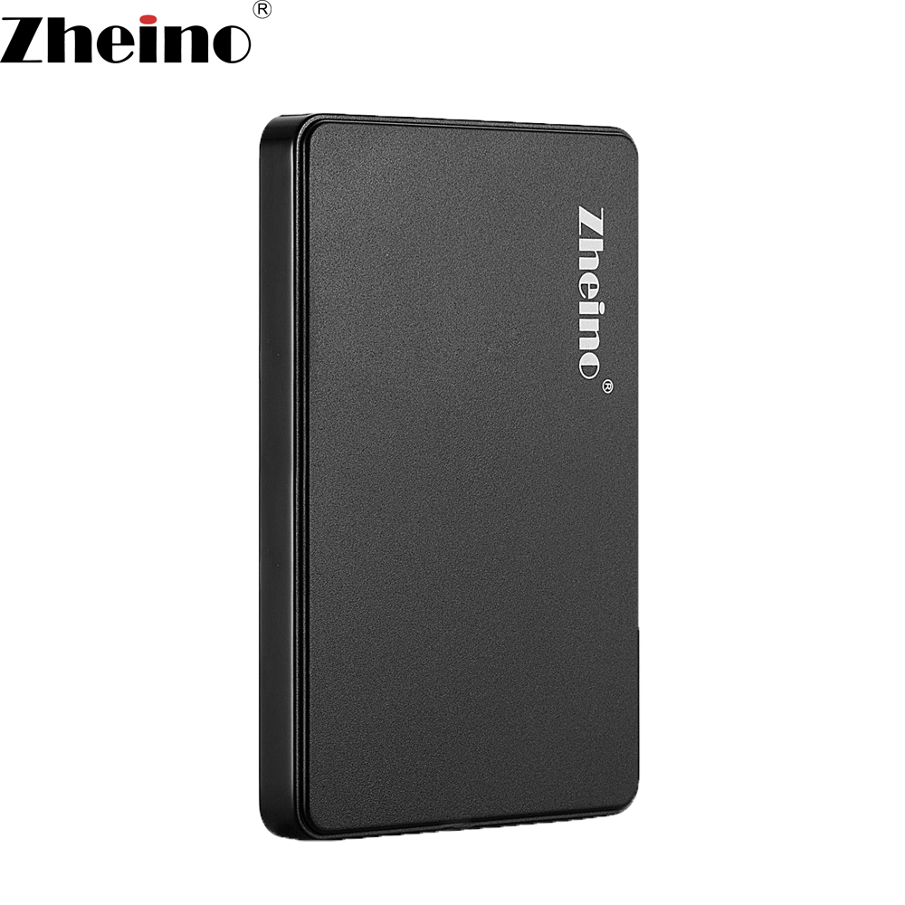 Zheino 2.5 Inch USB 2.0 Mobile HDD box 44PIN IDE PATA Hard Drive Disk HDD/SSD External Enclosure Case Tool-free USB 2.0 Cable 2 5 ide usb 2 0 external hard drive enclosure case black