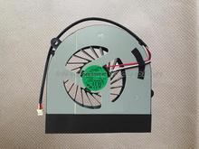 Оригинал и Новый ПРОЦЕССОР вентилятор Охлаждения ДЛЯ CLEVO W150 W150ER W350 W370ET K590S K660E Ноутбук Радиаторы Охлаждения Вентилятор 100% полностью тест