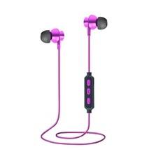 Wireless Bluetooth Headphones Bass Bluetooth Earphone Sport Headset with Mic fone de ouvido Handsfree for iPhone Samsung xiaomi