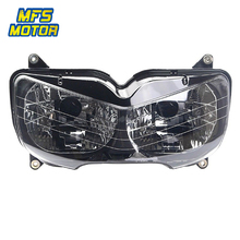 For 98-99 Honda CBR 900RR CBR919RR 900 919 Motorcycle Front Headlight Head Light Lamp Headlamp Assembly 1998 1999