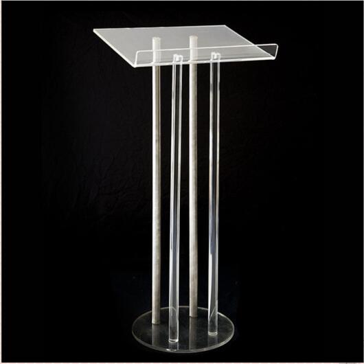 High Quality Acrylic Lectern Pulpit Acrylic Podium Acrylic Podium Stand Acrylic Podium Pulpit Lectern Plexiglass