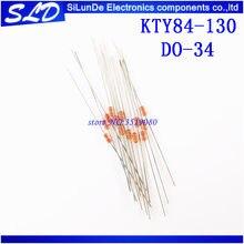 Darmowa wysyłka 20 sztuk/partia KTY84-130 KTY84/130 KTY84 DO-34 nowy i oryginalny w magazynie
