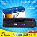 Para canon EP22 cartucho de toner de impressora/cartucho de impressora a laser para canon ep22/impressora a laser cartucho de toner para hp EP22
