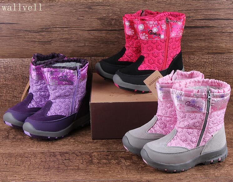 Popular Water Proof Snow Boots-Buy Cheap Water Proof Snow Boots ...