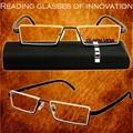 TR90 men women reading glasses HD anti fatigue portable high-end ultra light fashion glasses  +1.0 +1.5 +2.0 +2.5 +3.0 +3.5 +4.0