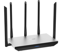 TP-LINK WDR6800 Dual Band 5G WiFi wireless router through the wall Wang dual smart home power with metal box(China (Mainland))