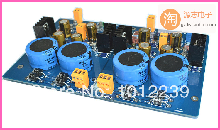 Assembled  M1 (HI-END) Pre Amplifier board / enthusiast board preamp / amplifier board pre end шорты pre end