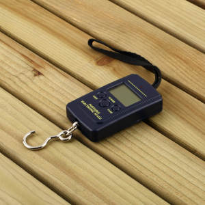 Hook Scales Cooking-Tools Fishing-Weight-Scale Digital Electronic Portable Hanging-Luggage