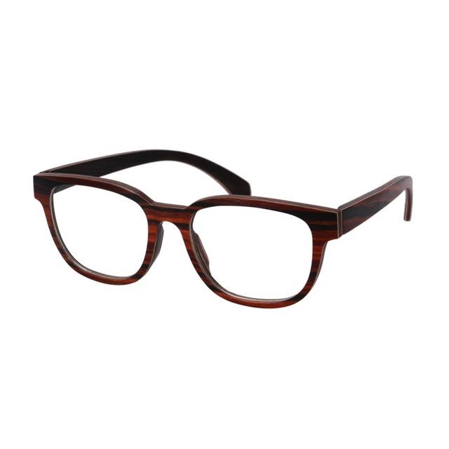 CALIENTE mejor calidad tablón Marco óptico miopía hipermetropía astigmatismo LENTE ojo Marcos de los vidrios lente de prescripción de marca Hombres F137