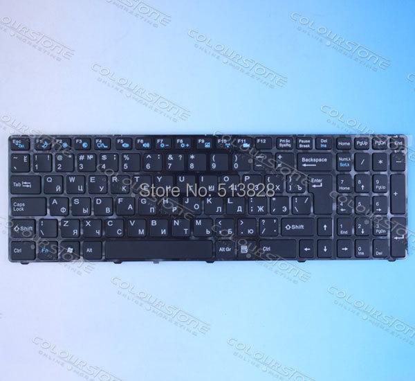 Russian RU keyboard for DNS 0157894 0157896 0157899 0157900 0164780 ECS MT50 MT50II1 MT50IN MP-09Q36SU-360 82B382-FR7025 (9).jpg