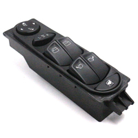 Electric Power Window Master Control Switch Drive For Mercedes Benz Vito W639 6395451313