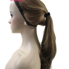 Casher hair – perruque de sport sur mesure, cheveux vierges européens, coupe au vent, livraison gratuite