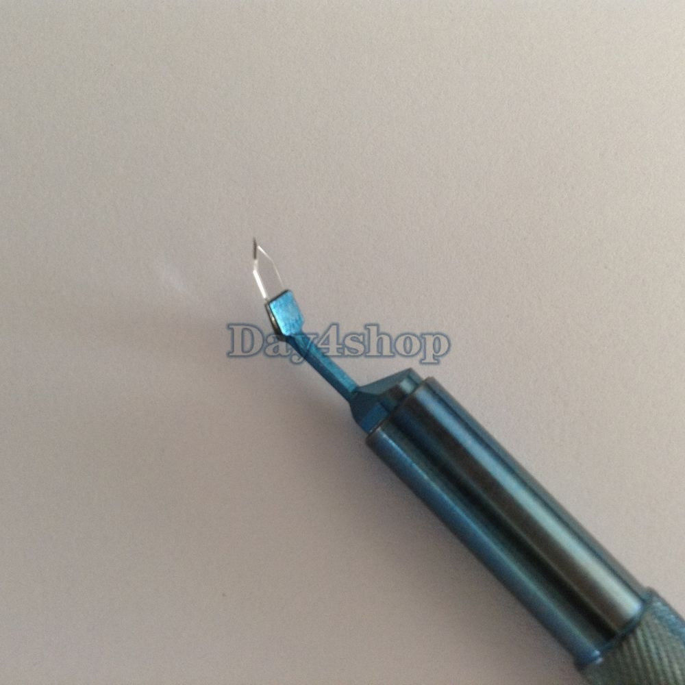 Best Cornea Blades 2.40mm Ophthalmic Eye Surgical Instrument