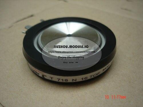 все цены на T718N16TOF High power thyristor High power SCR SCR new original!! онлайн
