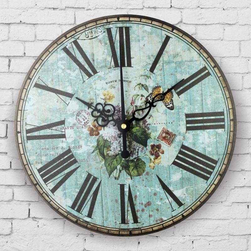 lowest price style bedroom decor watch wall re