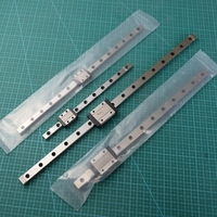 440C SUS Linear Guide,MGN12 1500mm Length ,Quality Miniature Linear Rail,