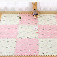 Baby toys Playing mat tapete infantil children's rug kids rug puzzles baby play mat Carpets baby mats children's carpet toy