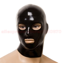 Best latex hood Android/iPhone Apps