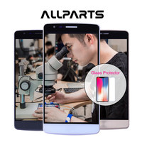 100 Tested 5 0 1280x720 For LG G3 Mini LCD Display Digitizer Replacement Parts For LG