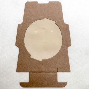 Image 5 - Best Vendita 10Pcs Sacchetto di Polvere Aspirapolvere Parte per Kirby Sentria 204808/204811 Universale F/T Series G10