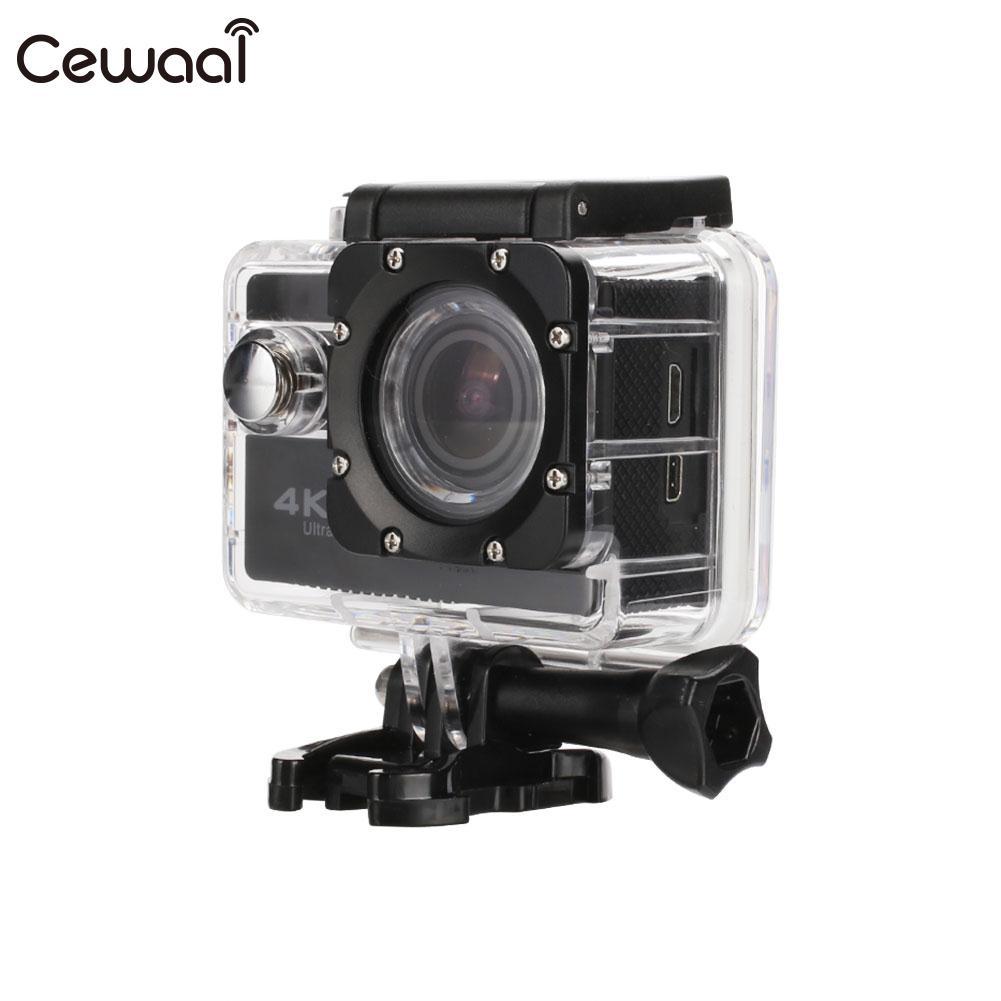 Caméra étanche précise voyage Action caméra escalade sport DV 2.0 pouces écran tactile lutte