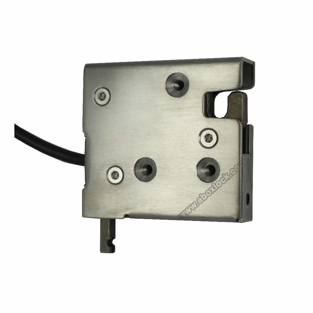superior heavy duty electric cabinet lock for vending machine with