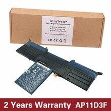KingSener Nueva Batería Para Acer Aspire S3 S3-951 S3-391 MS2346 AP11D3F AP11D3F AP11D4F 3ICP5/65/88 3ICP5/67/90 11.1 V 3280 mAh