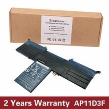 Kingsener Новый AP11D3F Батарея для Acer Aspire S3 S3-951 S3-391 MS2346 AP11D3F AP11D4F 3ICP5/65/88 3ICP5/ 67/90 11.1 В 3280 мАч