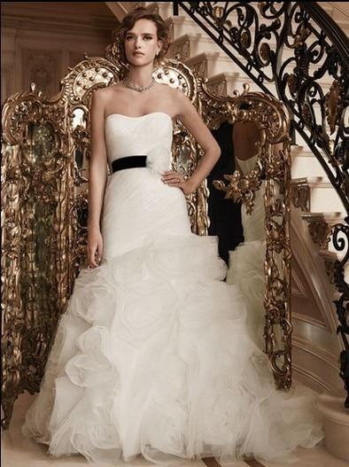 casamento bridal gown ball flowers vestido de noiva renda 2018 sexy fashionable long free shipping mother of the bride dresses