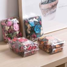 1 сумка для дома, Ароматические саше, Натуральные сушеные цветы, саше для гардероба, автомобильное дезодорирующее саше, для дома, для обновления воздуха