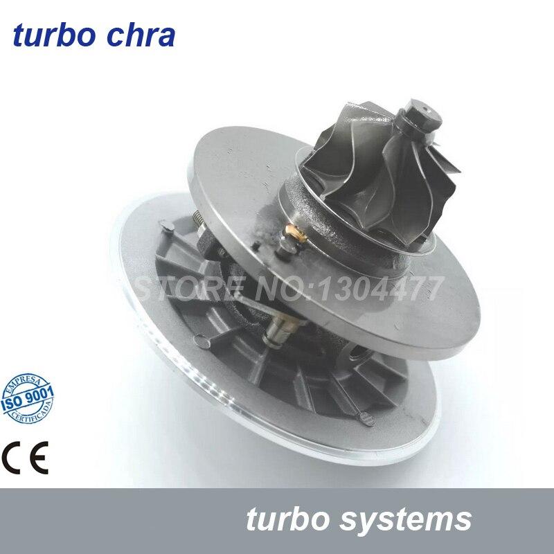 Turbo chra core GT2260V 742417 753392 11657791046 11657791044 7791044E cartridge for BMW X5 3.0D (E53) M57N E53 218HP 03-07 garrett gt2260v turbocharger turbo cartridge chra 753392 742417 11657791046 11657791044 for bmw x5 3 0 d e53 218hp m57n e53
