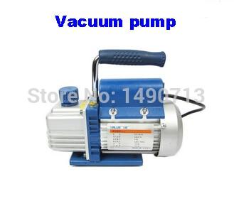 цена на Original Flyby Mini Vacuum pump, FY-1H-N vacuum suction air pump for LCD separating machine and OCA laminating machine