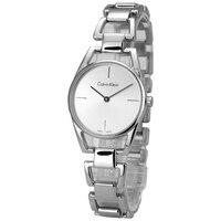 CalvinKlein часы кварцевые для женщин qatch часы для женщин модные часы K7L23146