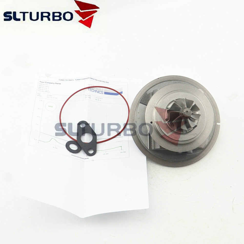 Turbocharger core 781504-0001 for Chevrolet Cruze / Sonic / Trax 1.4L ECOTEC 103Kw 140HP- cartridge turbo repair kit 781504-0004