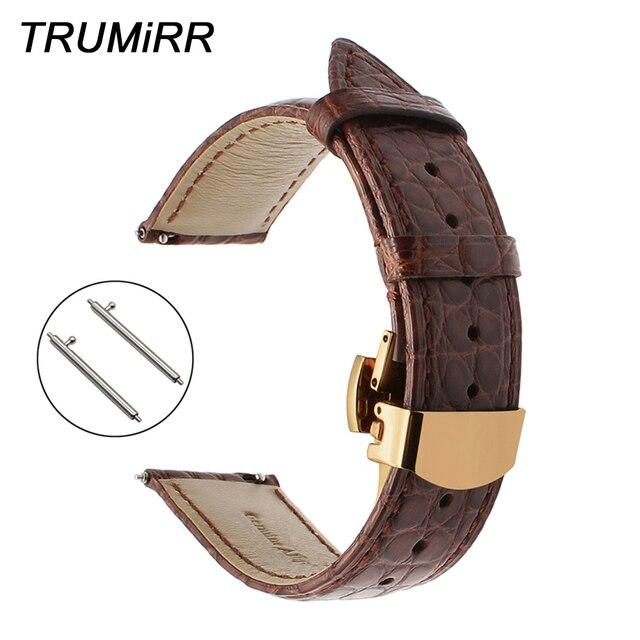 bracelet cuir blancpain