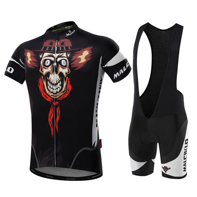 aliexpress buy cowboy cycling jersey 2017