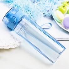 650 ml BPA Free Leak-Proof Sports Water Bottle