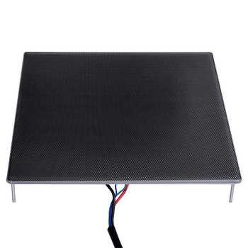 3D Printer Parts Ultrabase Heatbed Platform Build Surface Glass Plate 310x310x4mm for Ender-3 MK2 MK3 Hot bed sticker - DISCOUNT ITEM  5% OFF All Category