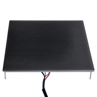 3D printer Platform Heated bed Build Surface Glass Plate 310x310x4mm compatible with MK2 MK3 Hot bed reprap heatbed sticker
