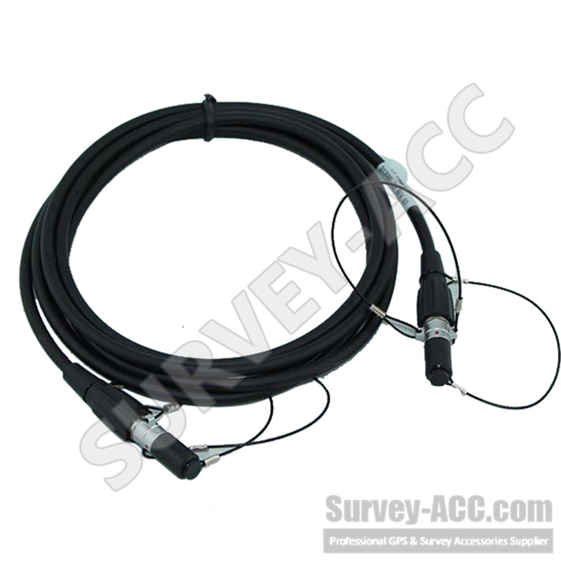 Trimble GPS Handsheet TSCE Data Cable (31288-02)
