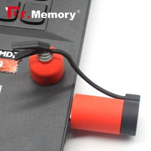 Image 4 - Pen drive USB dyski typu flash 8GB strażak gaśnica ogień silnika Pendrives 32GB spersonalizowane 4GB 16GB pendrive dysk USB prezenty