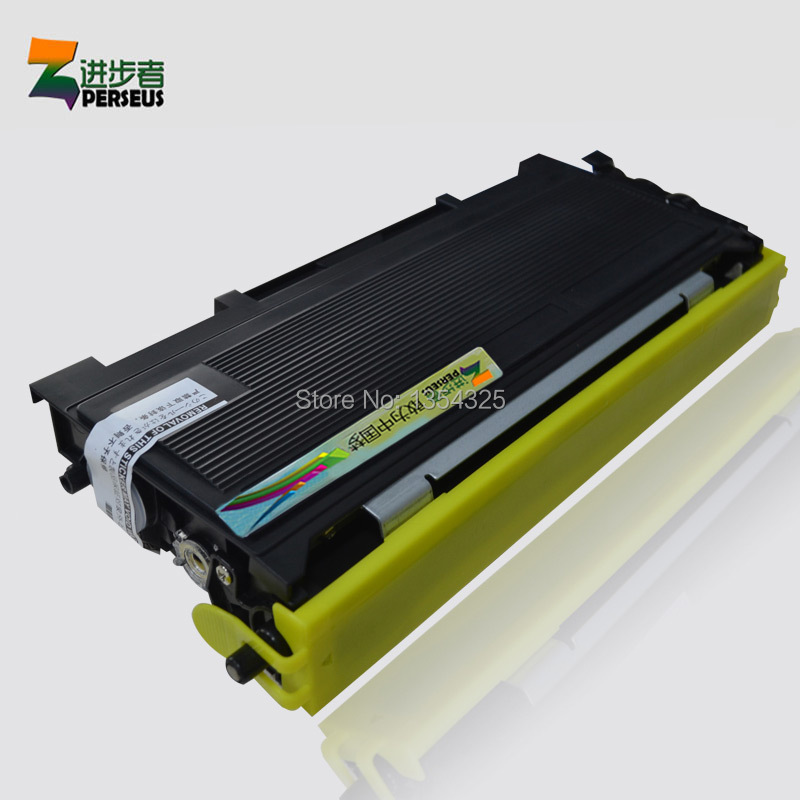 PERSEUS TONER CARTRIDGE FOR BROTHER TN460 TN-460 BLACK COMPATIBLE BROTHER HL-1030 HL-1430 MFC-8700 FAX-4750 FAX-8750 PRINTER